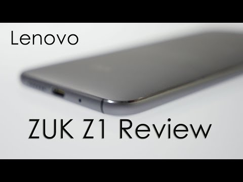 Lenovo ZUK Z1 Smartphone Review with Pros & Cons