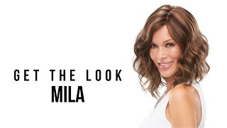 Mila Styling - Fall 2017 Collection - Get The Look