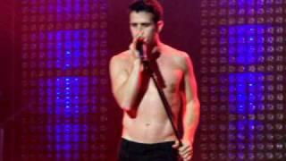 NKOTB - Miami - May.13.2010 - Joey McIntyre -Twisted Sweet Dreams