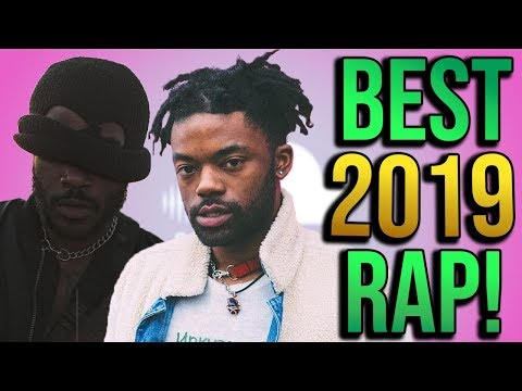 BEST OF 2019: RAP SONGS YOU NEED TO HEAR!! *TOP 50*