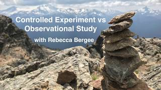 9.Controlled Experiment vs Observational Study