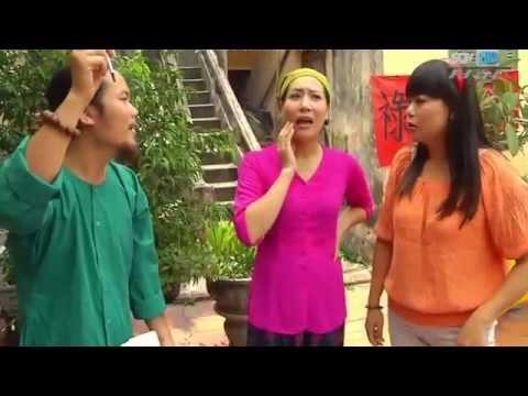 Hài tết Vượng Râu 2015 : Ông đồ bà đề - Tập 1