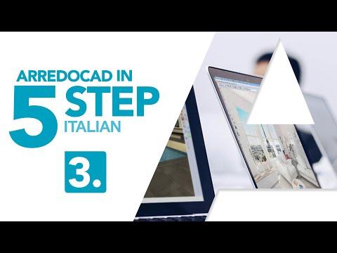 Step 3/5 Funzioni Principali