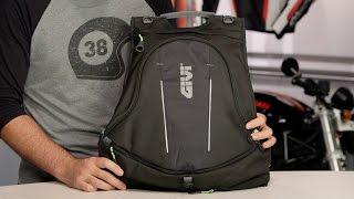 Givi EA104 Easy Range Backpack at RevZilla.com