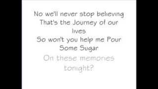 Long Live Rock & Roll- Daughtry(WithLyrics)