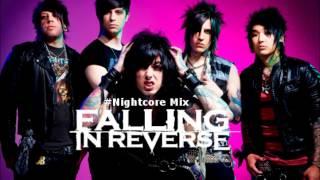 [Nightcore] - Tragic Magic - [Falling In Reverse]