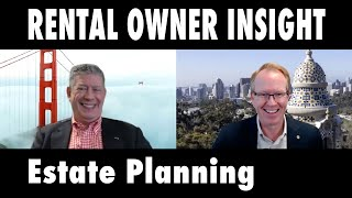Estate Planning Tips for Rental Owners