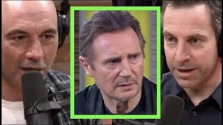 Joe Rogan & Sam Harris On The Liam Neeson Controversy