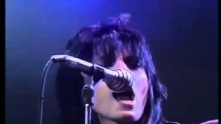 Joan Jett Wooly Bully (Live)