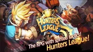 Hunters League 3D Android Gameplay ᴴᴰ