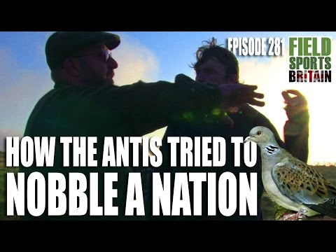 Fieldsports Britain – How the Antis Tried to Nobble a Nation