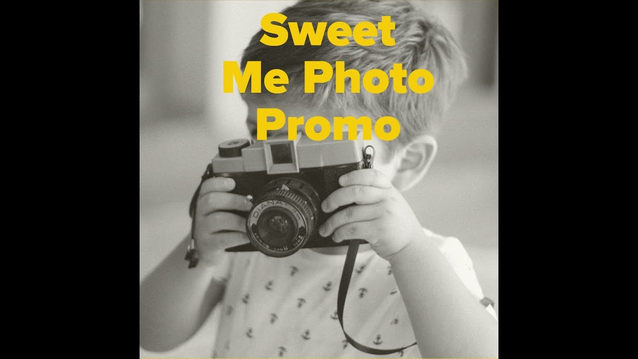 """Sweet Me Photography """"The Sweet Me Experience"""""""