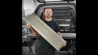 ***Biggest Sundown Amplifier EVER!!!*** Salt 12 Amp Dyno Over 20,000 Watts!!!