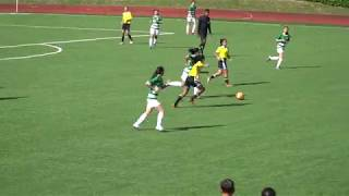 A div girls football 2019 - SJI vs VJC (part6 of 7)
