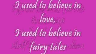 JoJo - Fairy Tales + Lyrics