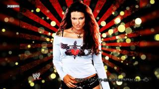 "WWE 2003-2006: Lita's Theme Song - ""LoveFuryPassionEnergy"" [CD Quality]"