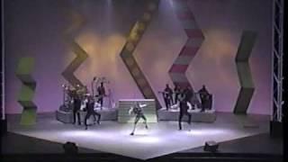 AMA'90 Bobby Brown [HQ]