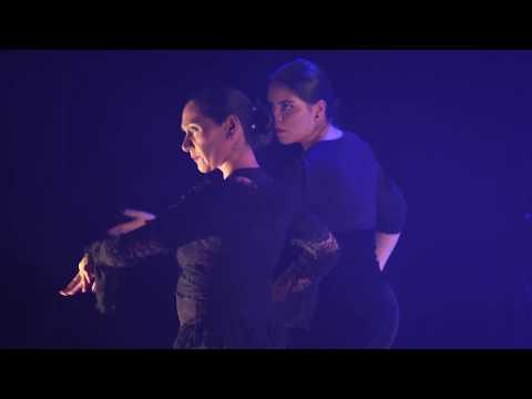 Soleá - Cuadra Flamenca - Espetáculo 2017 -