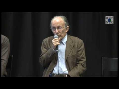 L'agrobiologie, Claude Aubert