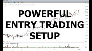 POWERFUL ENTRY TRADING SETUP