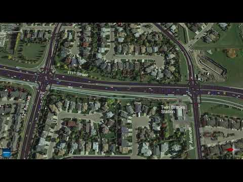 Capital Line LRT Extension - Century Park To Ellerslie Mp3