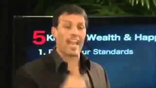 5 ключей к богатству и счастью