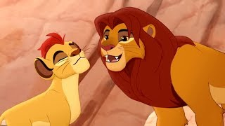 Мультфильмы Disney - Хранитель лев | Многовато термитов (Сезон 1 Серия 17)