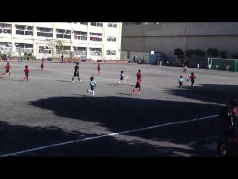 SL(A)市大会 対青葉FC