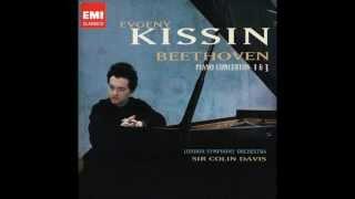 Beethoven, Piano Concerto No. 3 Op. 37 in C minor. Evgeny Kissin