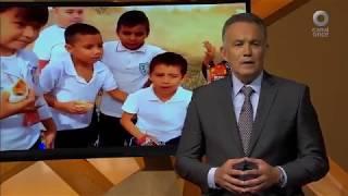 México Social - Obesidad y sobrepeso: los derechos de las niñas y los niños
