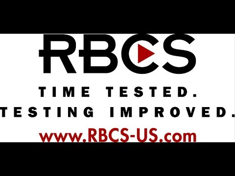 A4Q Selenium Tester Foundation: Rex Black Live at iSQI CertDays ...