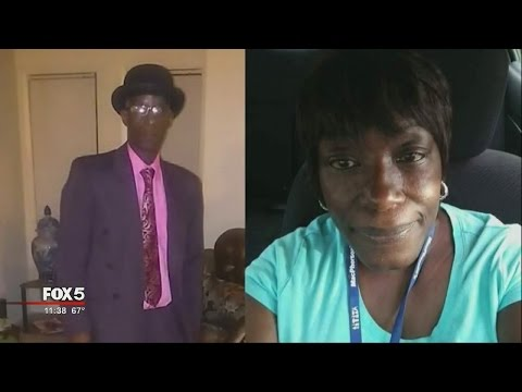 Murder mystery: Who shot two people in a Stone Mountain apartment?