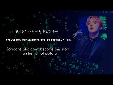 BTS J-Hope (제이홉) - P.O.P (Piece Of Peace) Pt.1 [Lyrics Han|Rom|Eng]