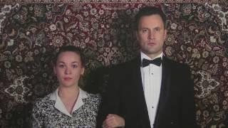 Дж. Дж. Джилинджер приглашает на премьеру в Даугавпилсский театр