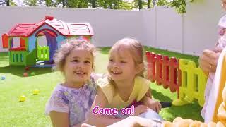Me me me song | Nursery Rhymes & Kids Songs