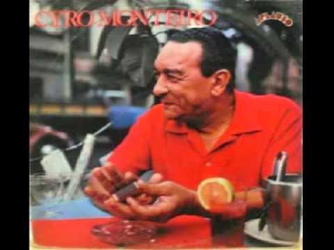 Cafezinho - Ciro Monteiro