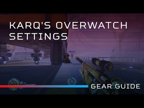 Complete Overwatch Graphics Optimization Guide (2017) - Gamers Nexus