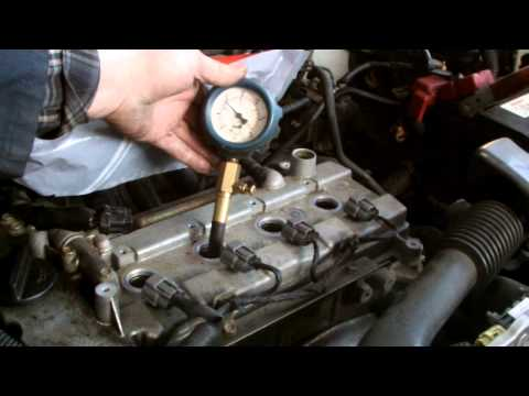 Фото к видео: NISSAN MICRA CR10 ENGINE. BROKEN SKIPPED TIMING CHAIN REPAIR,part1.