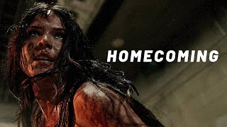 The 100 - Homecoming (+S7) VO