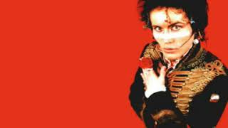 "Adam & The Ants - Antmusic (12"" Version by DJ Tom Mix)"