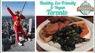 The Healthy Voyager Toronto