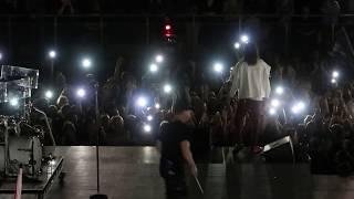 30 Seconds To Mars - Pyres of Varanasi + The Kill (Live - The Monolith Tour 2018 - Antwerp, Belgium)