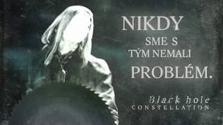 Black Hole Constellation - Údenie mäsa (Lyric Video)