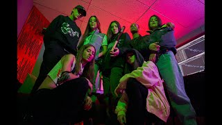 Las Ninyas del Corro ft. Free Sis Mafia – Booty Camp Click (Prod. Jon Manhattan)