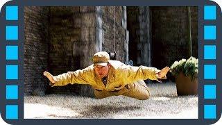 Культовый трюк Итана Ханта — «Миссия невыполнима 3» (2006) сцена 2/7 QFHD