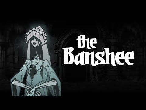 Darkest Dungeon Mods: How to fight The Banshee