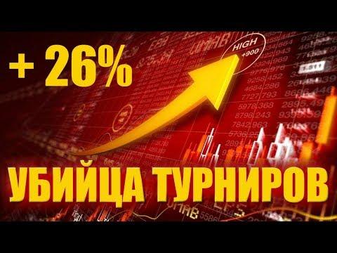 Брокеры бинарных опционов с минимальным депозитом в рублях