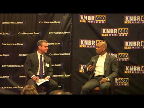 Ronnie Lott compares Bill Walsh and George Seifert