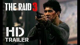 The Raid 3 - Trailer (Concept)
