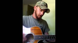 I'm Gone-Brantley Gilbert Cover by Corey Rose